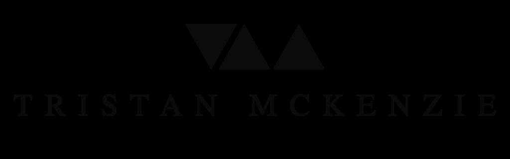 Tristan Logo black